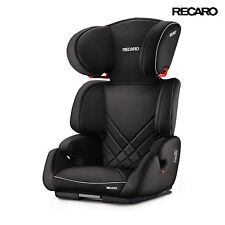 Recaro Milano Seatfix Performance Black Child Seat (15-36 kg) (33-80 lbs)