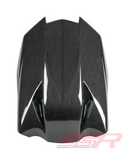Kawasaki Z1000/ZR1000 Rear Seat Tail Panel Cowl Cover With Bracket Carbon Fiber