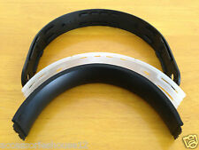 Replacement BLACK Headband + Cushion pad for Beats by Dr Dre MIXR Headphones