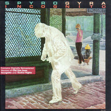 Spyro Gyra: Incognito  NEW CD, Jazz Fusion
