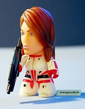 Mass Effect The Normandy Collection Titans Vinyl Figures Ashley Variant 1/40