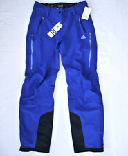 ADIDAS PERFORMANCE W TERREX BLAUEIS CLIMAPROOF SKI PANTS OUTDOOR TROUSERS S £169