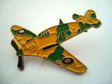 PINS RARE AIR FORCE AVION DE CHASSE ARMEE MILITAIRE ARMY MILITARY AIRCRAFT