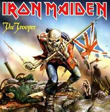 Iron Maiden - The Trooper NEW 17.8cm