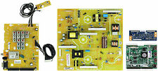 Sanyo DP42841 (P42841-06 Chassis) Complete TV Repair Parts Kit