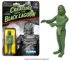 Universal Monsters - Creature Funko Reaction Toy