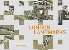 London Landmarks: 100 Amazing Views by www.getmapping.com (Hardback, 2002)
