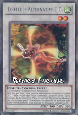Yu-Gi-Oh ! Carte Libellule Alternative T.G. EXVC-FR039