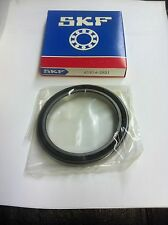 SKF 61814-2RS1 DEEP GROOVE BALL BEARING SEALED NEW IN BOX 70X90X10MM