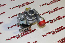 Turbolader Dacia/Nissan/Renault 1.5 dCi 55-66 Kw