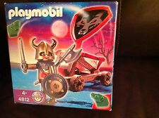 Playmobil - 4812 Wolf Knight Catapult brand new and sealed