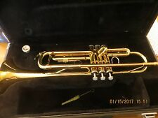 YAMAHA YTR-2335 TRUMPET w/ CASE ~ GREAT CONDITION!