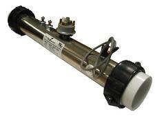"""Balboa Spa Heater Assembly 4.0kW 120/240V 2""""x15"""" 53349 58048 58028 58067 58009"""