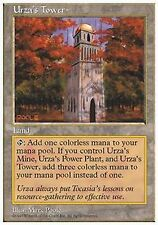 *MRM* FR Tour d'Urza (Urza's Tower) MTG 5th edition