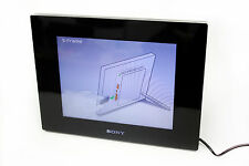 "Sony DPF-D820 8"" Digital Picture Frame"