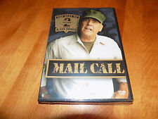 MAIL CALL BEST OF SEASON 2 Two History Channel R. Lee Ermey US Marine Army DVD