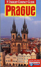 Prague Insight Compact Guide (Insight Compact Guides),GOOD Book