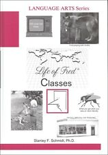 Life of Fred CLASSES  # 3 in the High School Language Arts Series  -  NEW