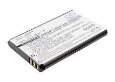Premium Battery for Nokia 2600 classic, E50, 3109 classic, 6600, 6030, 3109 Clas