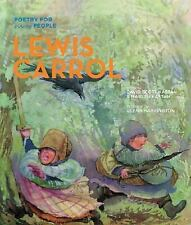 Poetry For Young People - Lewis Carroll (BN Paperback Version) Edward Mendelson
