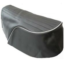BMW LWB R50/5 R60/5 R75/5 FLUTED 72-74 long wheel base MOTORCYCLE SEAT COVER new