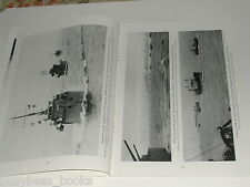 1943 magazine article on North Atlantic Convoys, WWII, shipping