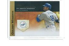 2012 TOPPS UPDATE BASEBALL GOLDEN MOMENTS ANDRE EITHIER #GM-U16