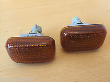Vauxhall Monterey Frontera B kit car Hot rod NEW side repeater light units PAIR