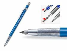 STAEDTLER Mars technico  780C Lead holder Clutch Pencil 2mm HB Lead
