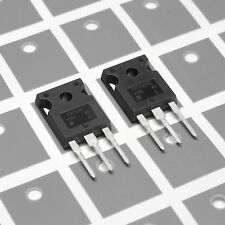 2 pairs Matched IRFP240 IRFP9240 POWER MOSFET . VISHAY / SILICONIX