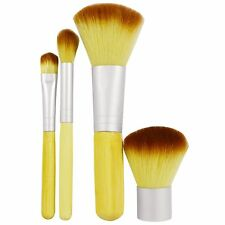 MD01 Madre Labs Five Piece Cosmetic Mini Brush Set  - On the go Trucco Pennelli