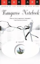 Kangaroo Notebook: A Novel, Abe, Kobo, Books