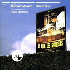 LA FOLIE DES GRANDEURS (MUSIQUE DE FILM) - MICHEL POLNAREFF (CD)
