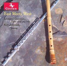 : East Meets West  Audio CD