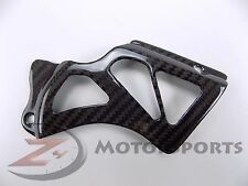 2003-2006 Ducati 749 999 Side Engine Sprocket Chain Case Cover 100% Carbon Fiber