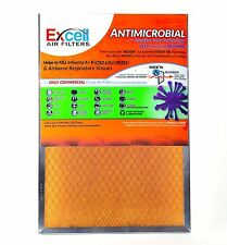 Excell Antimicrobial Air Filter 20 in. x 20 in. x 1 in. (Pack of 3)