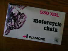 Harley Davidson VL,VLD,VLH,RL,DL 1930-1936 DIAMOND Rear Chain MADE IN USA