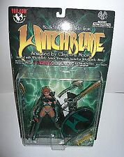 Moore Action Cllectibles Medieval Witchblade Figure