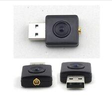 USB Mini DVB-T RTL-SDR Realtek RTL2832U & R820T Tuner Receiver Dongle MCX Input