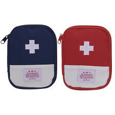 Red Cross First Aid Kit Travel Survival Kit Trauma Kit First Aid Supply