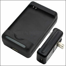 Battery Charger for Samsung Galaxy S 2 II HD LTE Skyrocket SGH-i757M E120L E120S