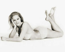 URSULA ANDRESS UNSIGNED PHOTO - 4834 - GORGEOUS!!!!!