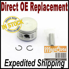 Yamaha Virago XV250 Vstar Piston Set With Rings (Standard Size) - 1988-2015
