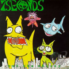 7 SECONDS Out the shizzy CD (1993 / Headhunter Records)