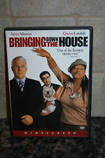 BRINGING DOWN THE HOUSE DVD - BOUGHT AT TARGET