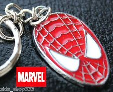 Marvel Comics Spider-man spiderman The Avengers Movie Aluminum Key chain cospla