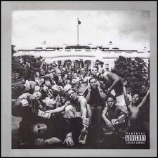 KENDRICK LAMAR TO PIMP A BUTTERFLY NEW SEALED DOUBLE VINYL LP IN STOCK