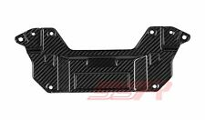 2015 2016 Yamaha R1 Seat Bracket Battery Holder Cover 100% Twill Carbon Fiber