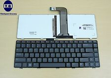 New Genuine Dell XPS 15 L502X, Inspiron 14z N411Z 14Z-N411Z BACKLIT Keyboard
