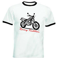 YAMHA TRICKER 250 INSPIRED - NEW COTTON TSHIRT - ALL SIZES IN STOCK